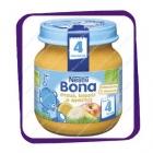Nestle Bona - Omenaa, banaania ja appelsiinia 125g