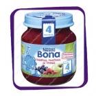 Nestle Bona - Vadelmaa, mustikkaa ja omenaa 4kk