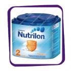 Нутрилон 2 Стандарт (Nutrilon 2 Standart) 400 gr