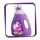 OMO Color Gel (ОМО Колор) 1,5 L - жидкий стиральный порошок