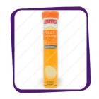 Optisana Multi-vitamin Orange Flavour 20 tabs