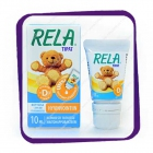 Капли для детей Rela Drops(Tipat) +D3 10 ml.