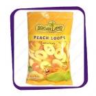 SugarLand - Peach Loops 400gE