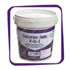 Superior Tabs 4-in-1 - 30 kpl таблетки для ПММ