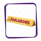 Toblerone Swiss Milk Chocolate 360gr