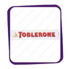 Toblerone Swiss White Chocolate 360gr