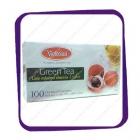 Victorian - Green Tea - Lychee - 100