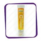 Vitaplex - C Vitamiini - Vahva - Appelsiininmakuinen - 20 tabs