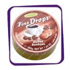 Woogie Fine Drops Coffee Drops 140g