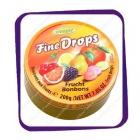 Woogie Fine Drops - Fruit Drops 140gr