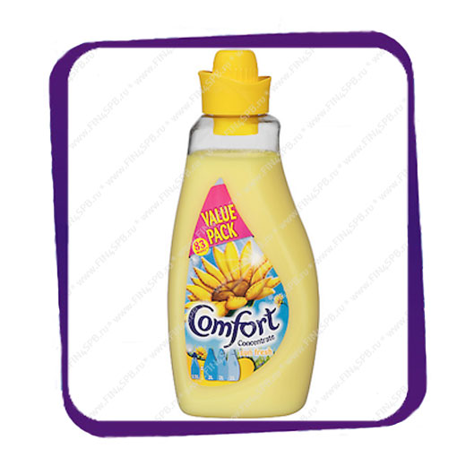 фото: Comfort Concentrate Sun Fresh 1,5L