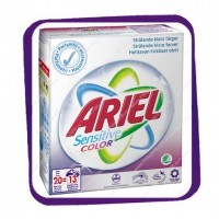 ariel sensitive color 675 ge