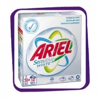ariel sensitive white 675 ge