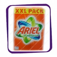 ariel traditional xxl pack 5 kg