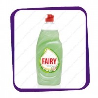 fairy clean and care aloe vera and kurkku 650ml