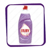 fairy clean and care silkki and orkidea 650ml