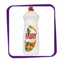 fairy orange 1000 ml