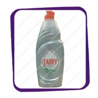 fairy platinum original 650ml front