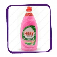fairy-clean-and-care-rose-and-satin-500ml