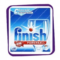 finish powerball classic 60