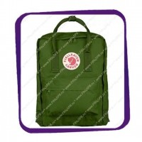 kanken-16l-leaf-green