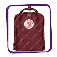 kanken-mini-7l-ox-red