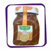 maribel orange marmalade 450ge