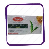 victorian green tea 100 teabags