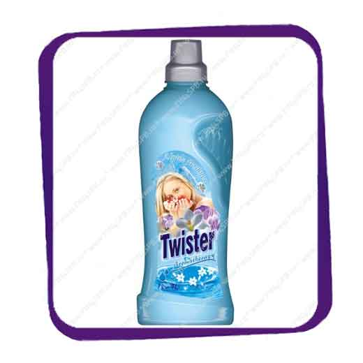 фото: Twister Aromatherapy Concentrate Alpine Freshness - 1L