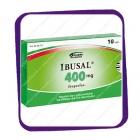 Ibusal 400 Mg (Ибусал 400 Мг) таблетки - 10 шт