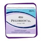 Pegorion 12 g Jauhe (Пегорион 12 г порошок) саше - 20 шт