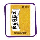 Berex Original (Берекс Оригинал) таблетки - 50 шт