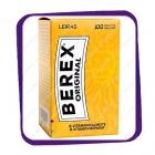 Berex Original (Берекс Оригинал) таблетки - 100 шт