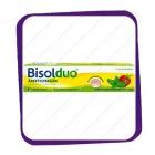 Bisolduo Mansikka-Viherminttu (Бизолдуо клубника-мята) таблетки для рассасывания - 18 шт