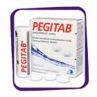 PEGITAB (ПЕГИТАБ) жевательные таблетки - 30 шт