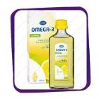 Lysi Omega-3 1540 mg Lemon (Лиси Омега 3 1540 мг Лимон) рыбий жир - 240 мл