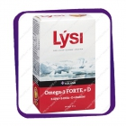 Lysi Omega3 Forte + D (Лиси Омега 3 Форте + Д) капсулы - 64 шт