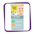 Multi-tabs D-tipat D3 10 ml - капли для детей
