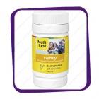 Multi-Tabs Family (Мульти-табс Фэмили) таблетки - 190 шт