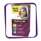 Multi-Tabs Woman 50+ (Мульти-табс Вумен 50+) таблетки - 60 шт