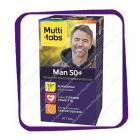 Multi-Tabs Man 50+ (Мульти-табс Мен 50+) таблетки - 60 шт