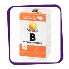 Sana-Sol B-Vitamiini Vahva (Сана-Сол Б-Витамин Сильный) таблетки - 150 шт