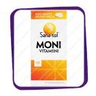Sana-Sol Monivitamiini (Сана-Сол Поливитамины) таблетки - 180 шт