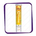 Sana-Sol C-vitamiini 1000 mg Appelsiini (Сана-Сол Ц-витамин Апельсин) шипучие таблетки - 20 шт