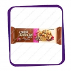 Bogutti - Cookies in American Style - With Chocolate and Raisins 135g