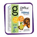 Gefilus +C +D Paaryna (Гефилус + Ц + Д Груша) жевательные таблетки - 30 шт
