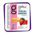 Gefilus Vadelma-Mansikka + C (Гефилус Малина - Клубника + Ц) таблетки - 30 шт