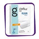 Gefilus Kuuri (Гефилус Куури) капсулы - 10 шт