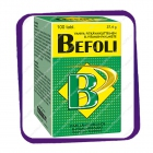 Befoli (Бефоли) таблетки - 100 шт