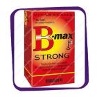 B-Max Strong (Б-Макс Стронг) таблетки - 100 шт